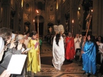 Procession of the Word (2)